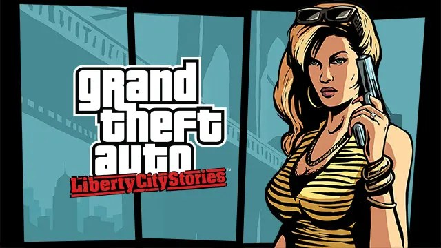 Grand Theft Auto Liberty City Stories iOS Android
