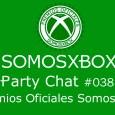 SomosXboxPartyChat038Premios