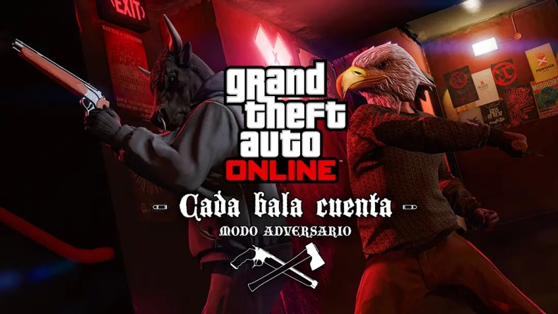 gta online adversario