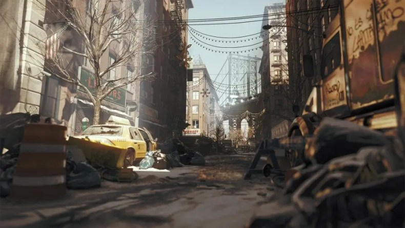 Callethedivision