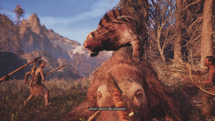 analisis far cry primal xbox one (1)