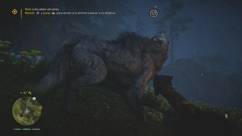 analisis far cry primal xbox one (11)