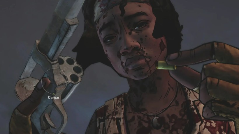 the walking dead michonne (10)