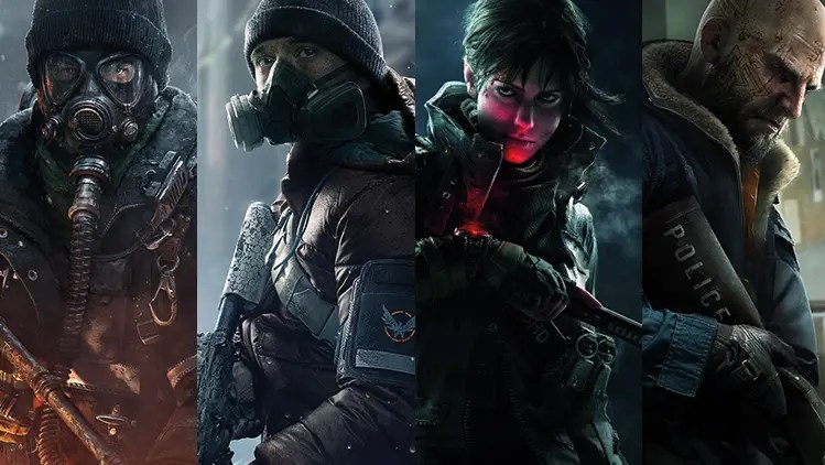 the-division-agents