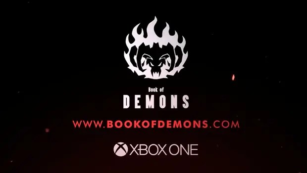 BookofDemons