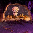 The Binding of Isaac Rebirth Afterbirth