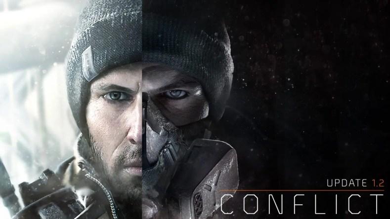 conflictdivision