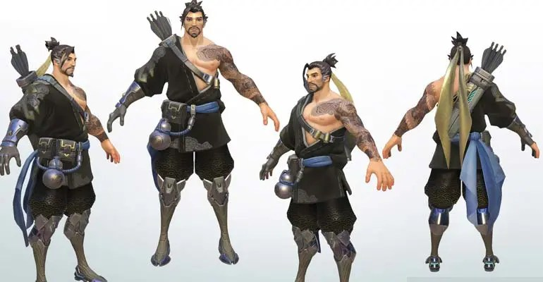 hanzo-skin-original