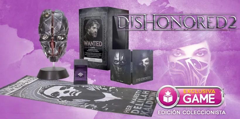 Dishonored2Coleccionista_ExcGAME