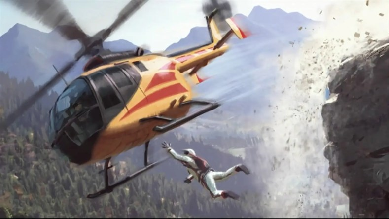 criterion games