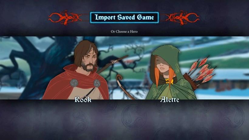 análisis the banner saga 2