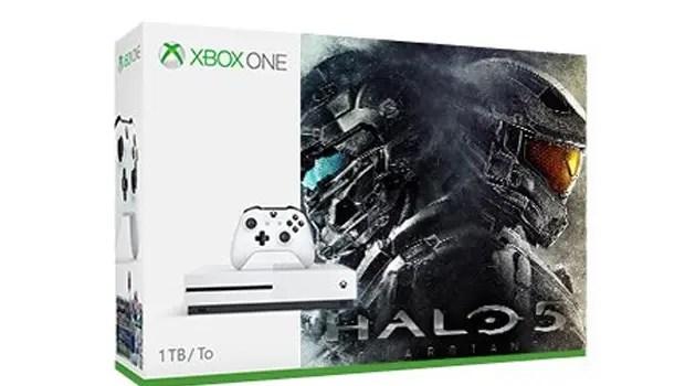 XboxOneSHALO5bundle