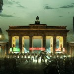 Brandeburg Tor Berlín
