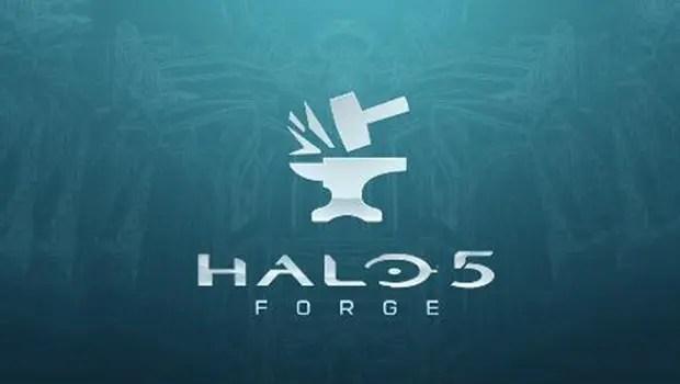 Halo5 Forge
