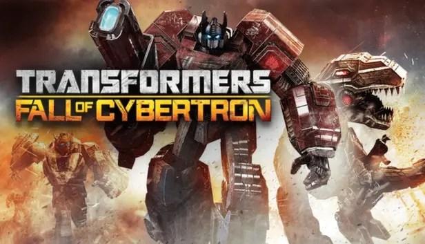Transformers-Fall-of-Cybertron-Wallpaper