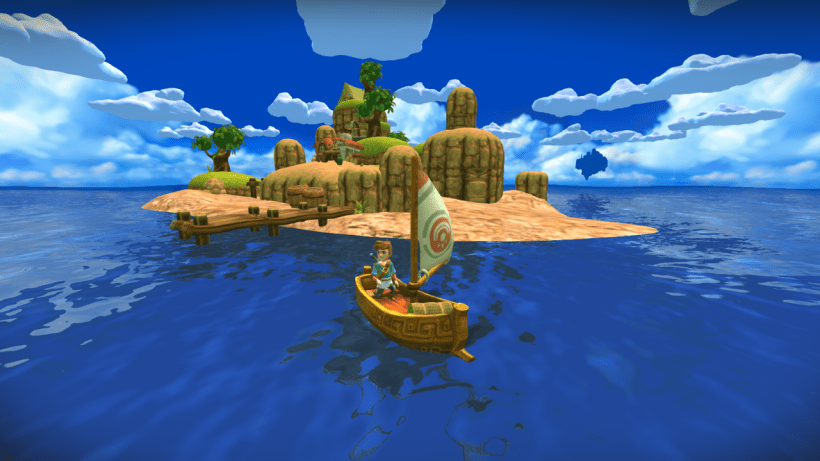 analisis-de-oceanhorn-monster-of-uncharted-seas