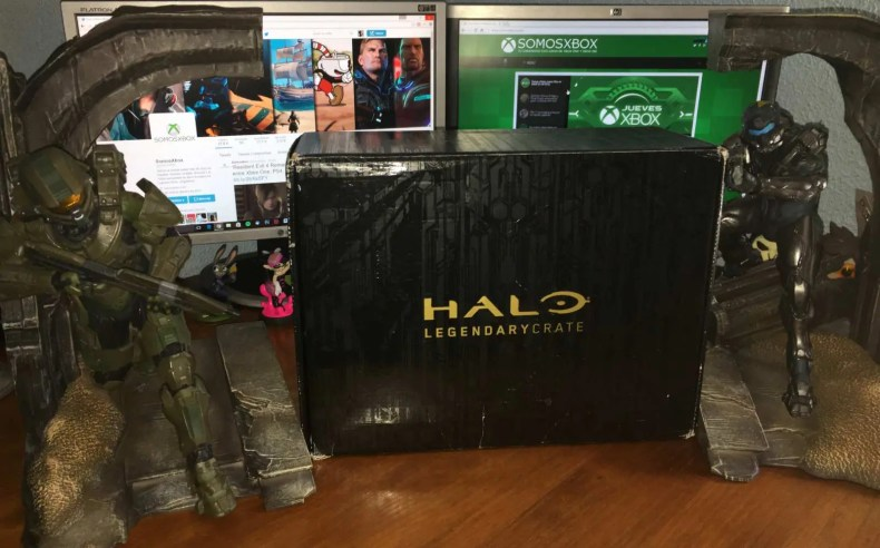 halo loot crate