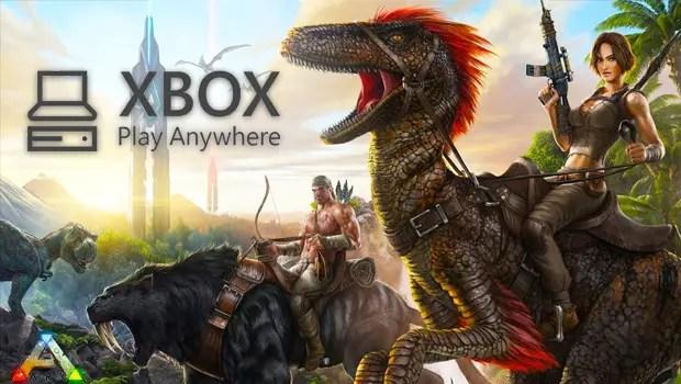 arkxboxplayanywhere