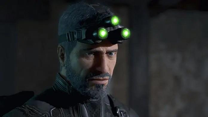 Gamestop teria vazado o próximo Splinter Cell