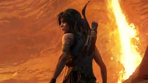 Shadow of the Tomb Raider Free Upgrade for Xbox Series X | S