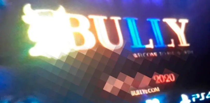 New speculations emerge about Bully 2
