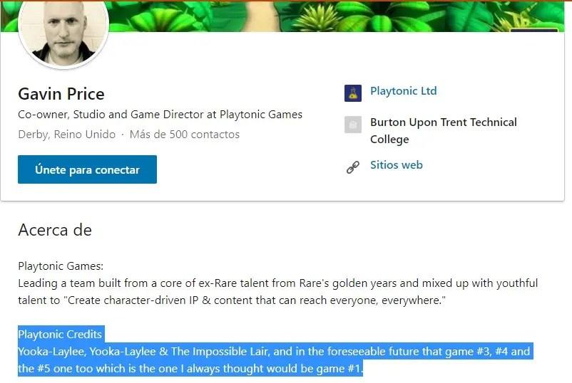 A Microsoft está reunindo a equipe para um novo Banjo-Kazooie?  2