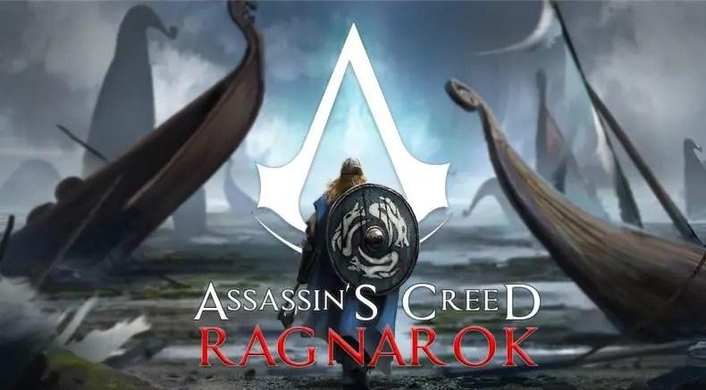 Outra edição do Creed Ragnarok de Assasin, chamada Valhalla, vazou pela Amazon Alemanha 1