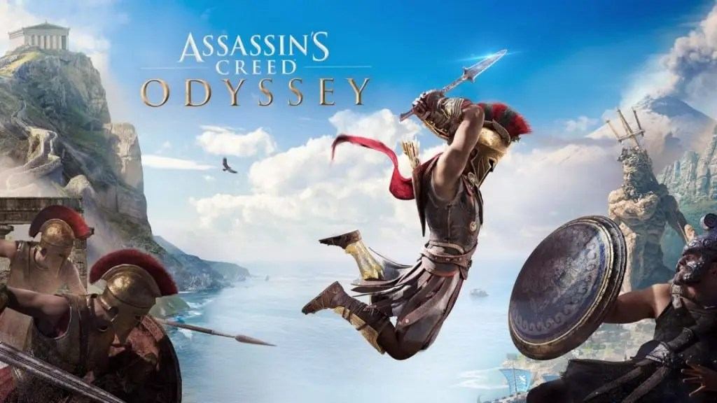 Assassin's Creed Odyssey will run at 60fps on Xbox Series X | S