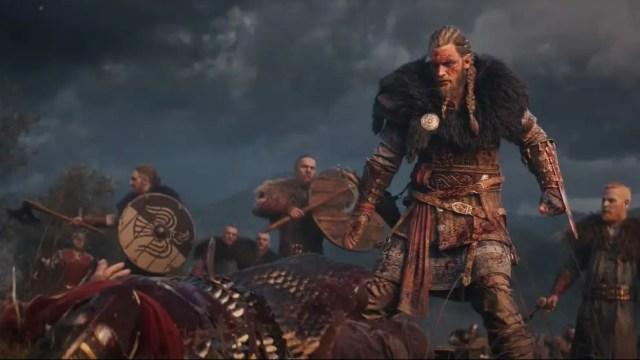 Assassin's Creed Valhalla incluirá batallas dialécticas conocidas ...