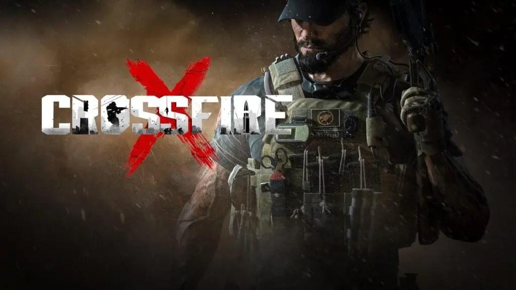 New CrossfireX trailer revealed at Gamescom 2021