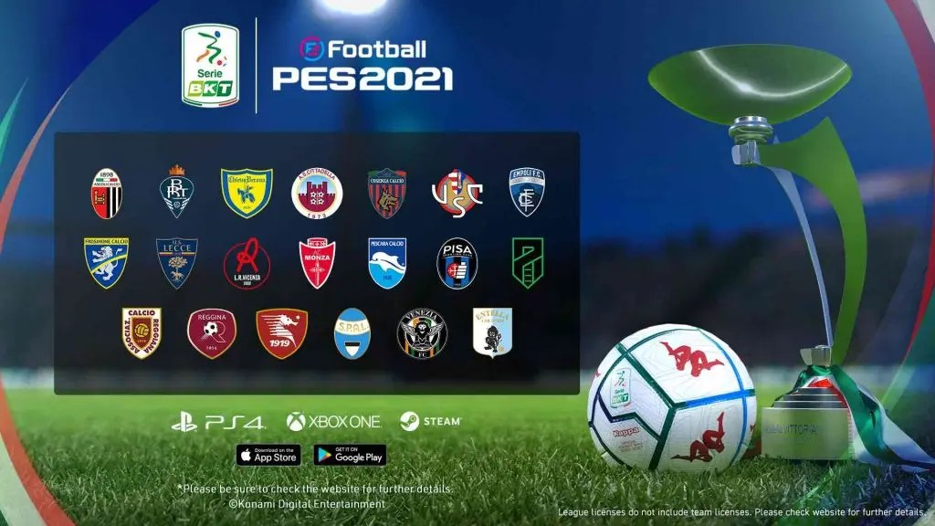 PES 2022 Open Beta