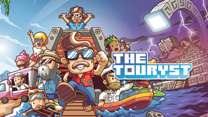 The Touryst and 2 other games to leave Xbox Game Pass
