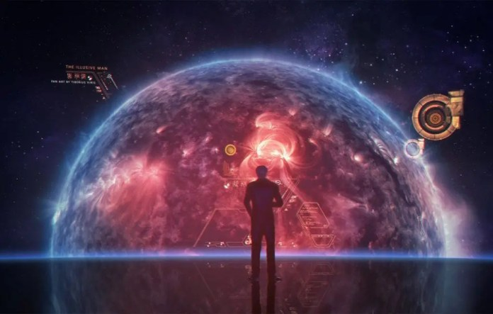 A New Mass Effect Legendary Edition Trailer To Be Revealed Very Soon