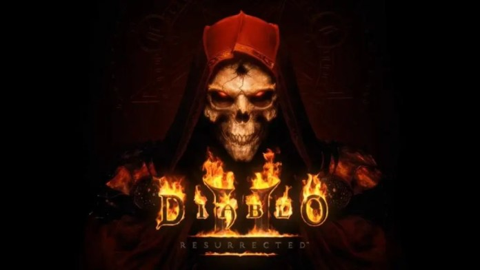 New content could come to Diablo 2: Resurrected post-launch