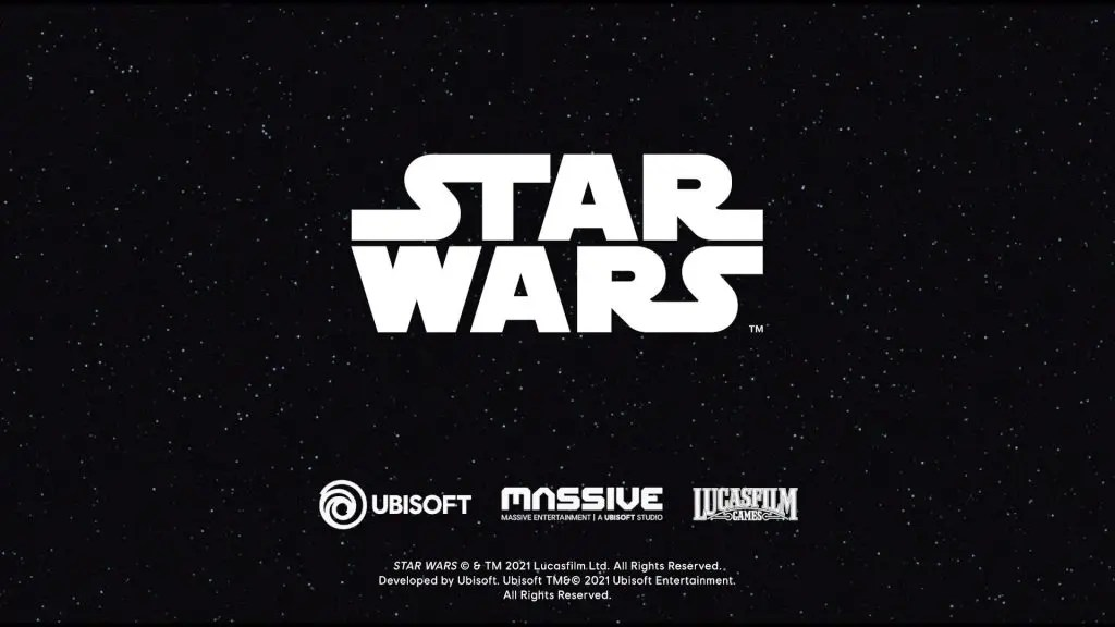 Ubisoft's Star Wars loses an important figure in its development