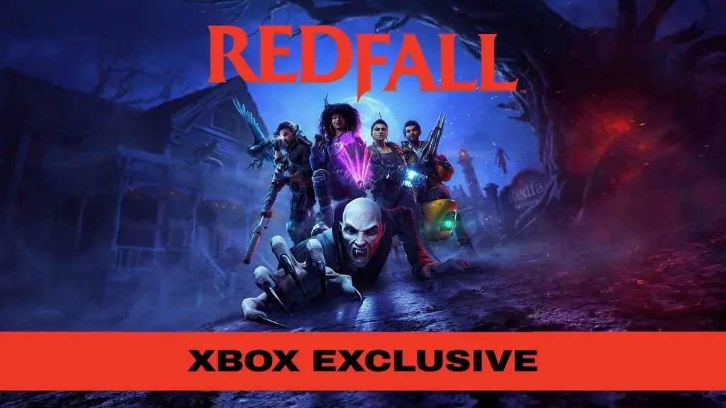The studio behind DOOM Eternal would be helping with the development of Redfall