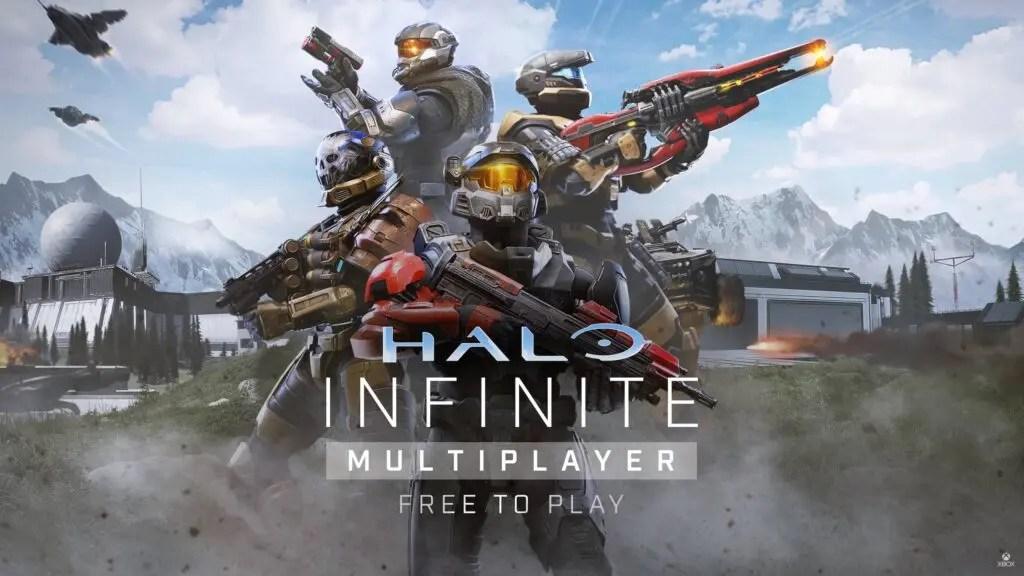 Halo Infinite beta features