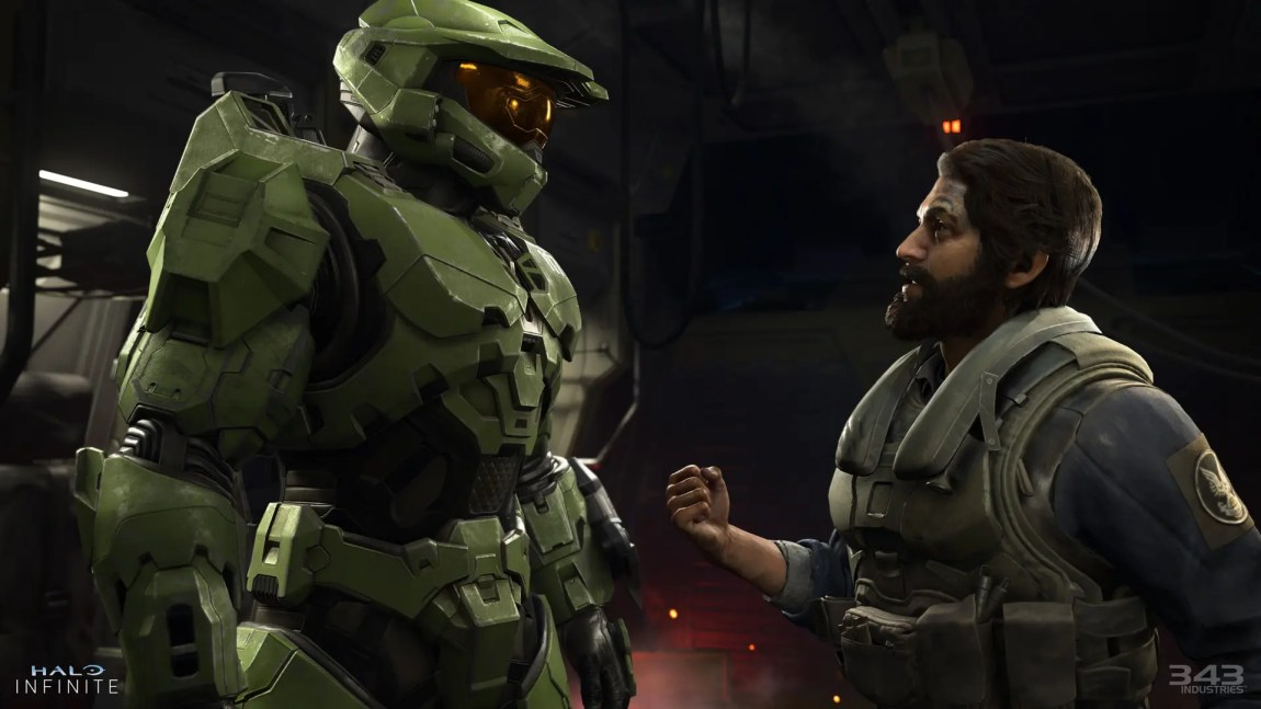 5 reasons why Halo Infinite will be the protagonist of E3 2021 2
