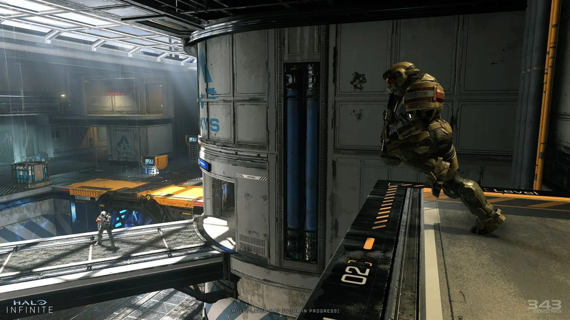 5 reasons why Halo Infinite will be the protagonist of E3 2021 3