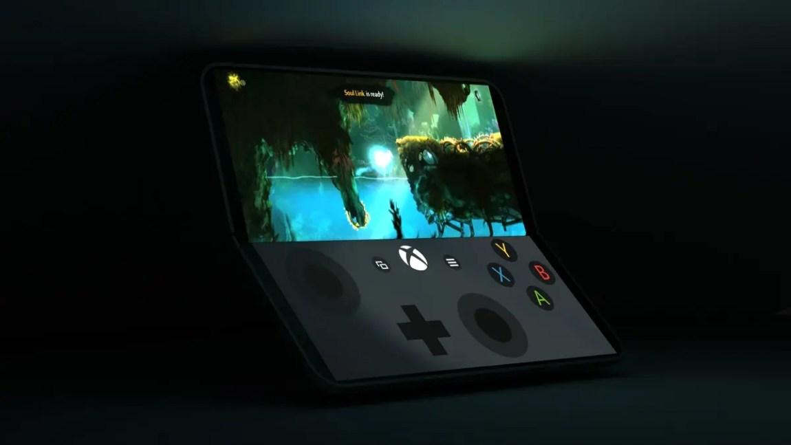 Portable xbox