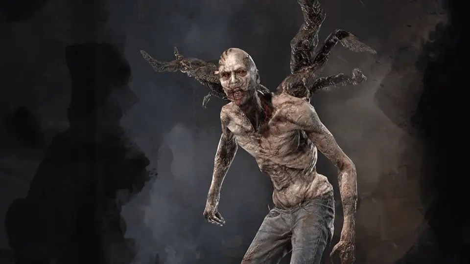 new zombies for Dying Light 2