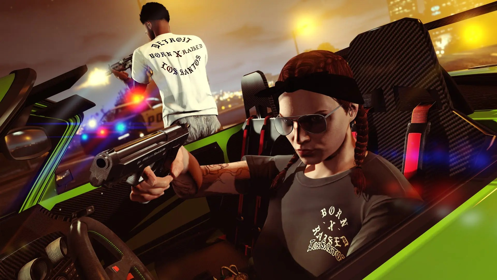 get $ 200,000 free for GTA Online