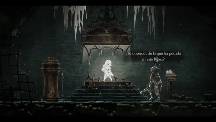 Ender Lilies: Quietus of the Knights review - Xbox Series X