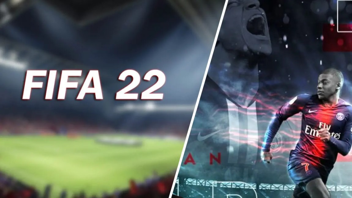 FIFA 22 will have a free trial