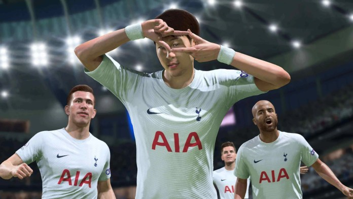 FIFA 23 could be free to play