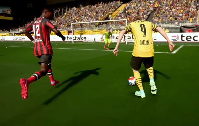 The name of FIFA could be very expensive to Electronic Arts 1