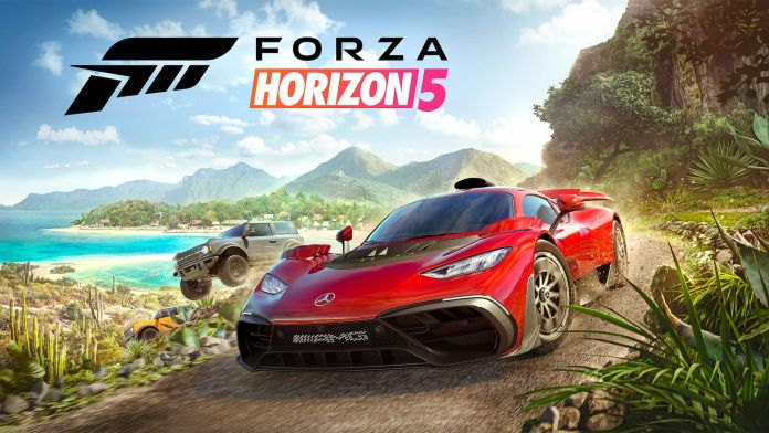 Forza Horizon 5 will be one of the games with the best graphics on Xbox One