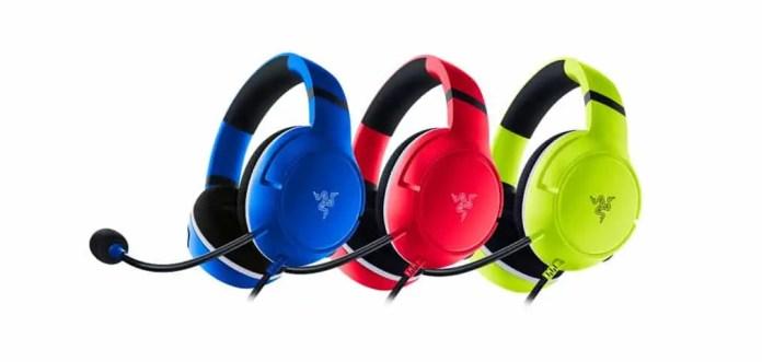 Razer announces Kaira X headsets and more Xbox 2 peripherals