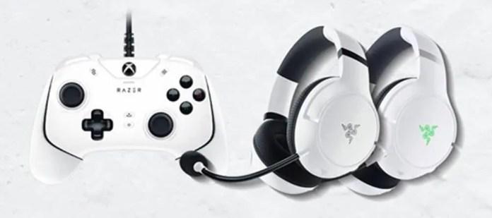Razer announces Kaira X headsets and more Xbox 4 peripherals