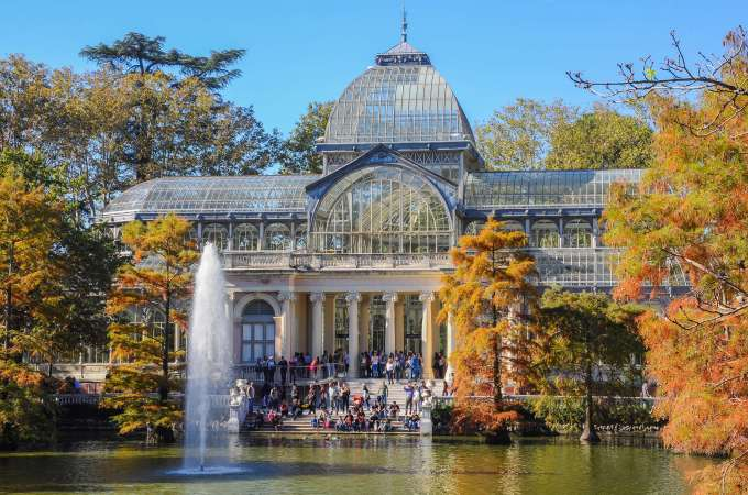 101 Free or Ridiculously Cheap Things To Do in Madrid